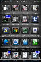 first Iphone post GT theme and by bostonguy3737