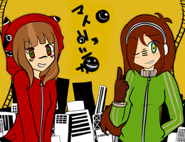 Esto es MATRYOSHKA! by superalvichan