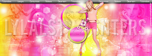 +LYLALSTMonsters | Portada by SoHappilyDream