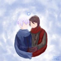 Cold Hands, Warm Heart by GydroZMaa