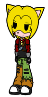 Chibi Edward by Edward-Danger