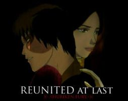 Zuko reunites with Ursa by FireNation717