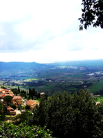 Under the Tuscan Sun by PuckRox