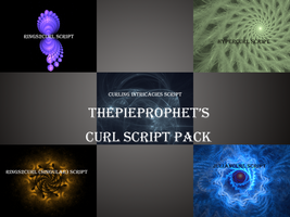 Curl Script Pack by ThePieProphet