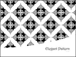 elegant.pattern by ZeBiii