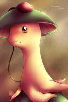 Shroomworth by Vermeilbird