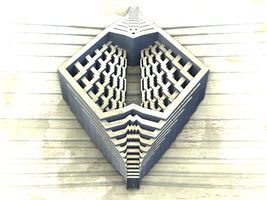 Structure III by banner4