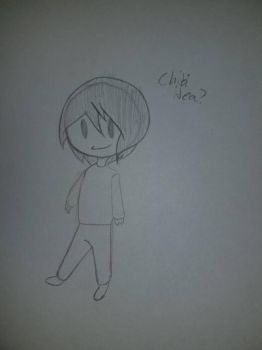 Chibis? by oaky123456