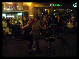 Jazz in Amsterdam 2 by hadret