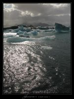 Jokulsarlon II by Crooty