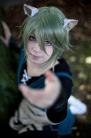 Lamento: Come with me by da-monkey