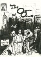 odd ones first page by venkman3000