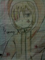 Kenny Mccormick by SpaceCadette69