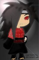 madara colored by sugarbearkitty
