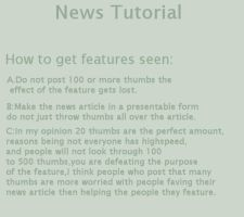 posting thumbs in news tut by insaneone