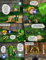 Legend of Zelda fan fic pg62 by girldirtbiker