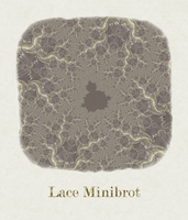 Lace Minibrot by dwsel