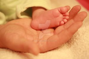 baby foot too by adela4
