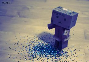 The Star Talers Danbo by MauiMelle
