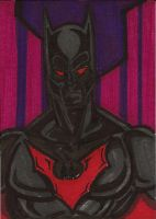 Batman Beyond PSC by RWhitney75