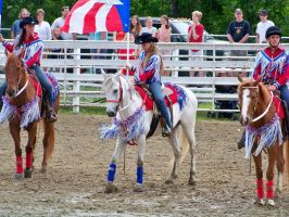 17 goshen rodeo by dragon-orb