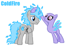 Coldfire contest *read artist comments* by Mighty-C-amurai