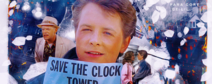 Save The Clock Tower by imLilus