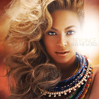 Run The World - Beyonce by AgynesGraphics