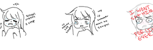 my thoughts p much all the time by pppeeps