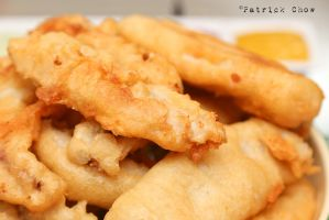 Fried fish 2 by patchow