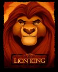 Mufasa Poster by WingsofaButterfly202