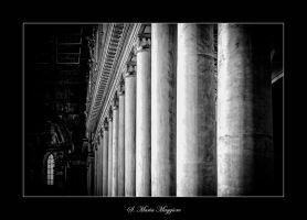 S. Maria Maggiore IV by calimer00