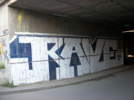 RRAVE by sektrespect