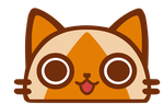 Monster Hunter Felyne PNG by jinsuke04