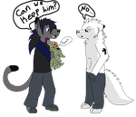 Can we? Can we? CAN WE???? by boxes-of-foxxes