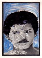 Mark Spitz by depoi