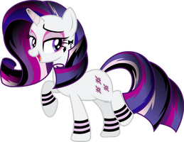 Gothic Rarity by TheShadowStone
