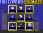 Minerva on Hollywood Squares (alternate version) by tpirman1982
