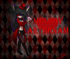 AT Melody Aeternam by 42-Mystical-rox-4eva