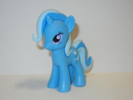The Great and Powerful Trixie Lulamoon by SilverBand7