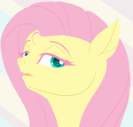 Yellow and Pink by MykeGreywolf