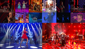 AGT 2010 Week 1 Reviews/Guest Performers Included by Amelia411