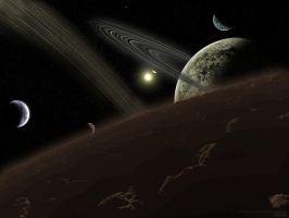 Orbital by z-design