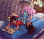 Mystery Twins by crystalice96
