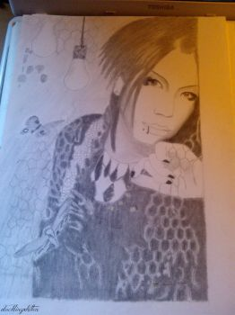 Aoi - Filth in the Beauty by StarlessNight3