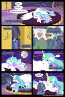 A Princess' Tears - Part 14 by MLP-Silver-Quill