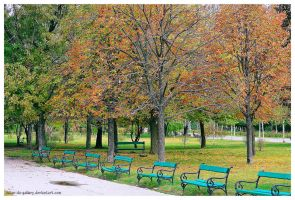 another autumn... by Iulian-dA-gallery