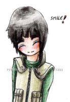 Smile by Erina-chan