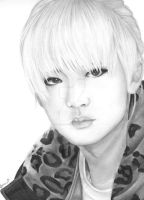 Ren Nu'est by BlueBerry-is-cute