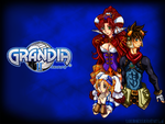 Grandia 2 Wallpaper 800X600 by LadiehBinkieh